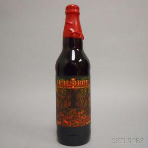 Oakshire Brewing Hellshire I, 1 22oz bottle