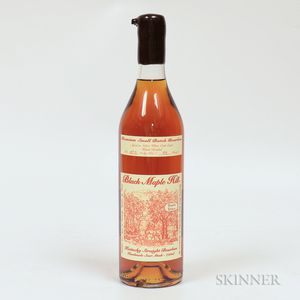 Black Maple Hill Bourbon Small Batch, 1 750ml bottle