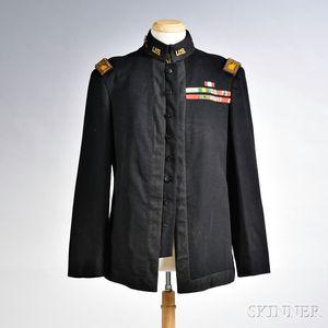 3rd Cavalry Colonel
