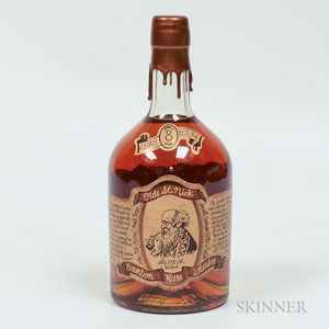 Old St Nick 8 Years Old, 1 750ml bottle
