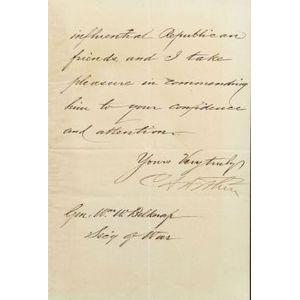 Arthur, Chester A. (1830-1886)