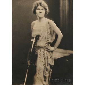 Vera Barstow
