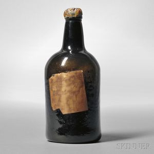 George Washington Wine Bottle