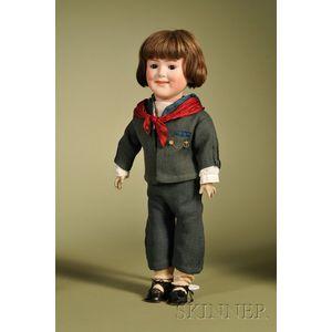 Heubach 8315 Character Boy