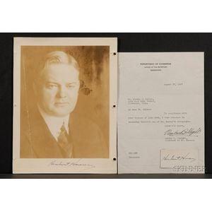 Hoover, Herbert (1874-1964)