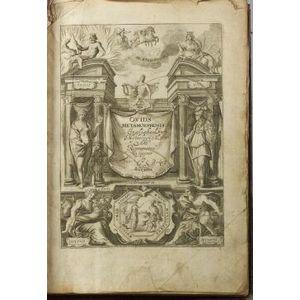 Ovid, (43 B.C.-17 A.D.?)