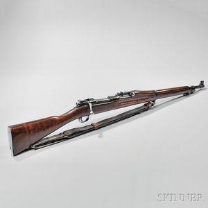 U.S. Model 1903 Bolt Action Rifle