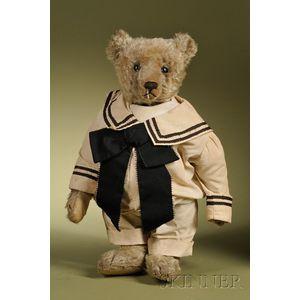 Steiff Beige Teddy Bear