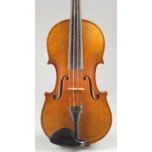 Markneukirchen Violin