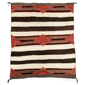 Navajo Third Phase Blanket