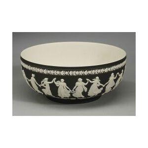 Wedgwood Black Jasper Dip Bowl