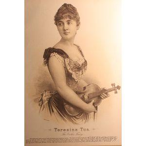 Teresina Tua