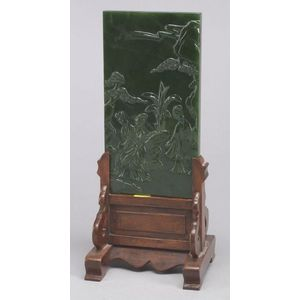 Jade Ink Screen