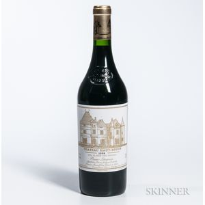 Chateau Haut Brion 1998, 1 bottle