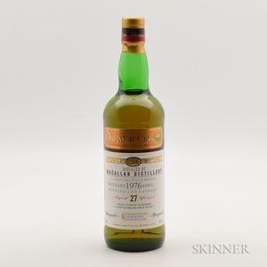 Macallan 27 Years Old 1976, 1 750ml bottle