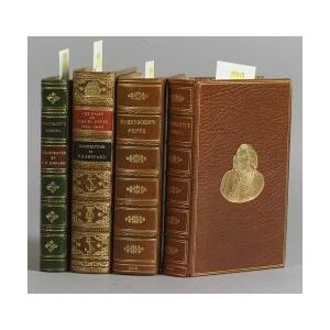 Pepys, Samuel and Boswell, James