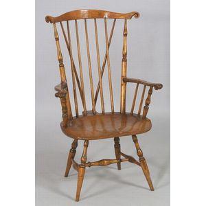 Windsor Fan-back Armchair