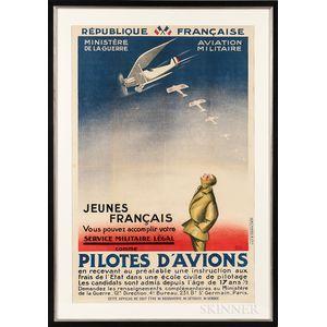 """""""Pilotes D"""