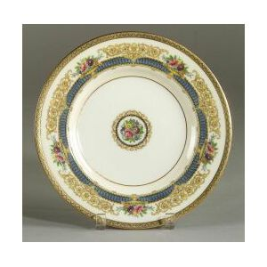 Set of Twelve Minton Service Plates