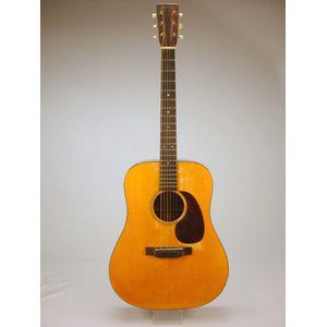 American Guitar, C.F. Martin & Company, Nazareth, 1945, Style D-18