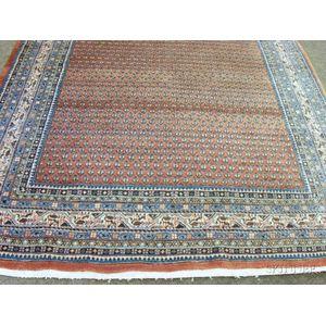 Indo-Persian Small Carpet