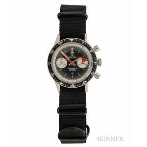 Croton Chronomaster Aviator Sea Diver Watch