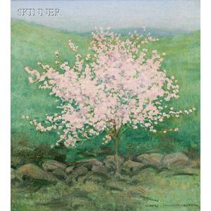 Albert Prentice Button (American, 1872-1934)      Spring