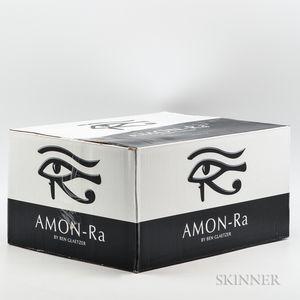 Glaetzer Amon-Ra 2016, 6 bottles (oc)