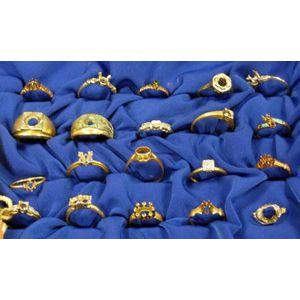 Eighteen Ring Mounts