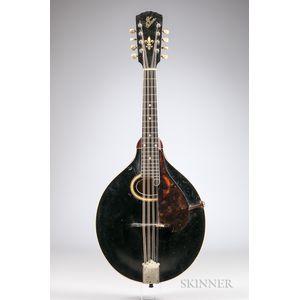 Gibson Style H-2 Mandola, c. 1914