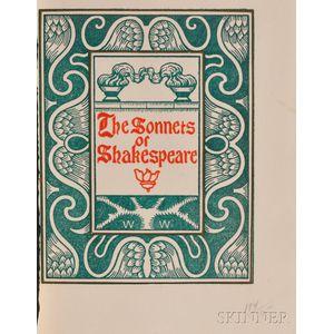 (Hubbard, Elbert & Roycrofters), Shakespeare, William