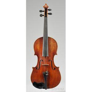 Modern Violin, c. 1930
