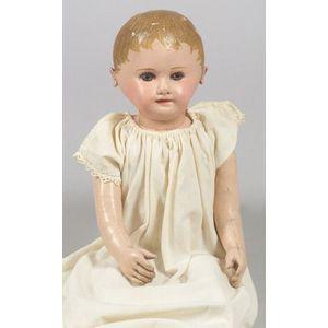 Martha Chase Baby Doll