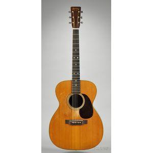 American Guitar, C.F. Martin & Company, Nazareth, 1946, Style 000-28