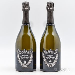 Dom Perignon Oenotheque 1996, 2 bottles