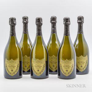 Dom Perignon Vintage Brut 1996, 6 bottles