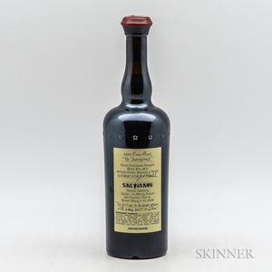 Sine Qua Non The Inaugural (Syrah) 2003, 1 bottle