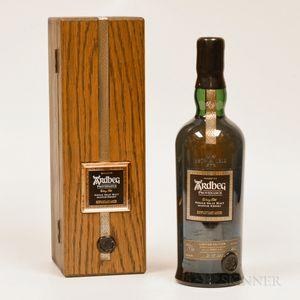 Ardbeg Provenance 1974, 1 750ml bottle (owc)
