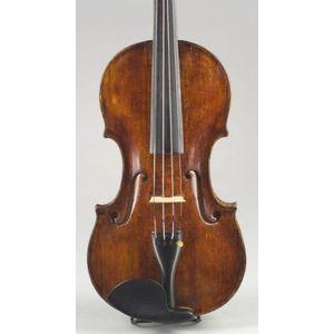 Viennese Violin, Thir School, c.1780