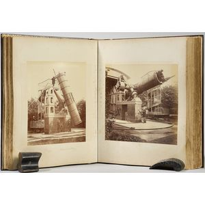 Loder, Sir Edmund (1849-1920) Album of Photographs, 1880s.