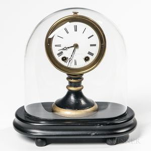 Seth Thomas Sons & Co. Mantel Clock