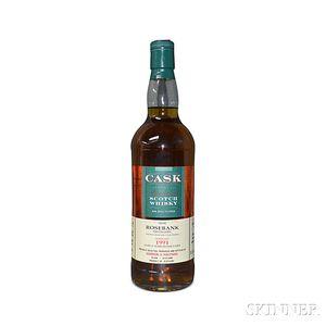 Rosebank 17 Years Old 1991, 1 750ml bottles