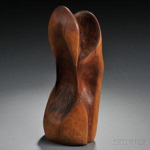 Robert Gray Sculpture