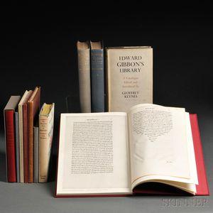 Barker, Nicolas   Aldus Manutius and the Development of Greek Script & Type in the Fifteenth Century