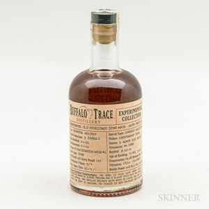 Buffalo Trace Experimental Collection Old Fashioned Sour Mash, 1 375ml bottle