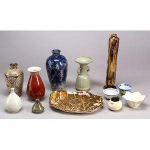 Twelve Ceramics
