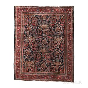 Mahal Carpet