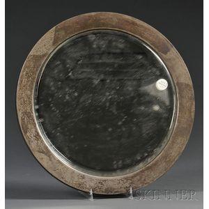 Tiffany & Co. Sterling Mirror