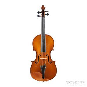 Modern French Violin