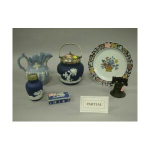 Fourteen Assorted Wedgwood Items